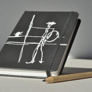 Cuaderno Quijote