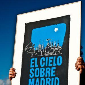 Poster Madrid